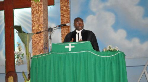 Rev WETHE Edouard