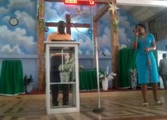 Jour 4: La loi de la prière 1